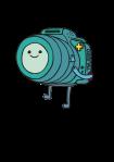 Kev Fresh Character Design –Oaariki