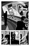 Comic Book Project Page 10Grayscale