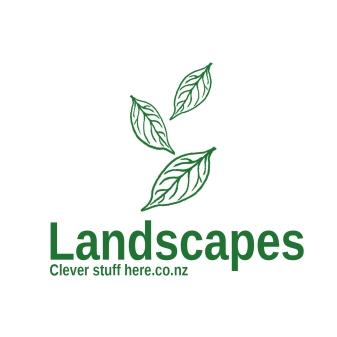 Landscape Gardening Design (Unused)